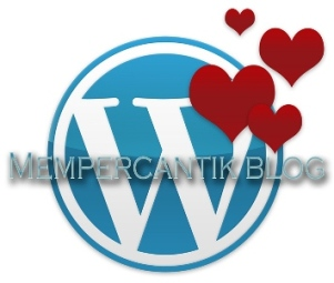 mempercantik-blog-wordpress